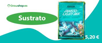 Sustrato Janeco LightMix de Atami al mejor precio