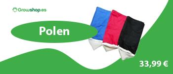 Ice Bags para extracción de polen y resinas , Hash
