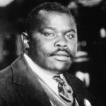Marcus Garvey, el profeta jamaicano / Fuente: biography